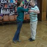 Обучение стандартной программы бальных танцев