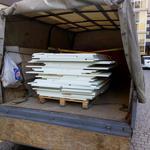 Грузоперевозка мебели, вещей, техники, стройматериалов в Ирпене и регионе