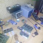 Ремонтирую все что работает от сети или батареек!