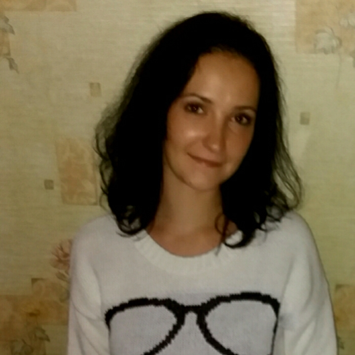 Наталья Кислякова