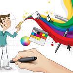 Дизайнер с большим опытом работы в различных сферах