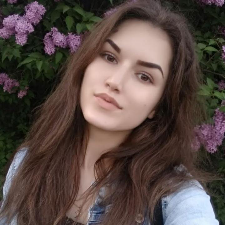 Кристина Д.