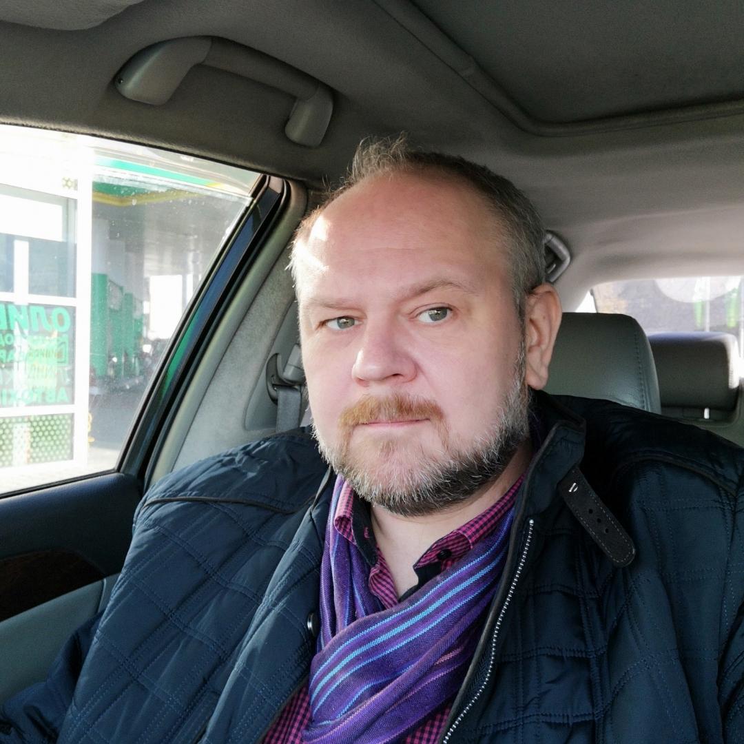 Vitaliy Zubkov