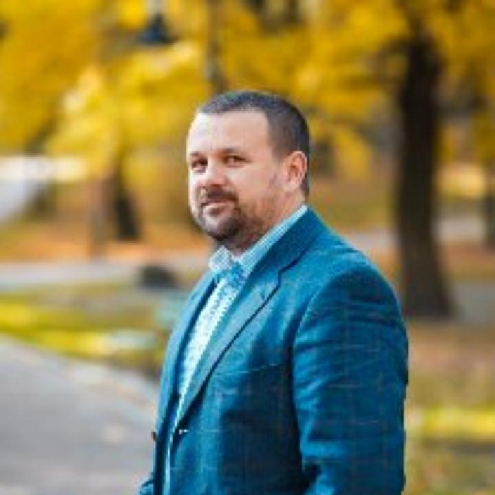 Олексій Довгаль