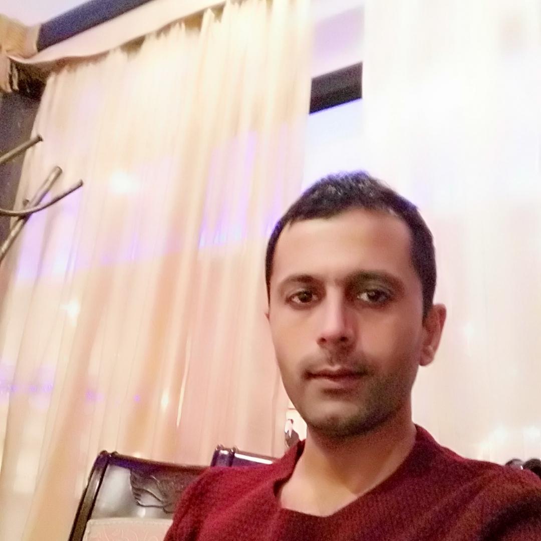 Hamid Bakhshi