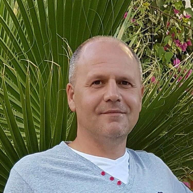Nikolay Vorobyov
