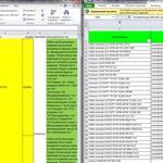 Выполню работу в Microsoft Excel