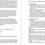 Філологічний аналіз тексту англійською