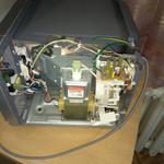 Ремонт микроволновой печи lg