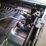Замена крана газовой варочной поверхности и ремонт системы газконтроль.....