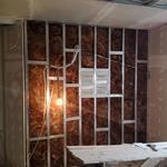 Гипсокартон:стены потолки