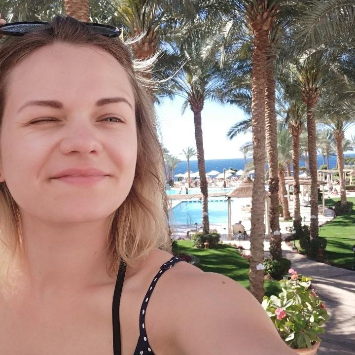 Victoria Pavlichenko