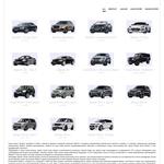 Создание каталога ателье тюнинга с использованием CMS opencart