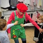 Игровые программы для детского сада и школы