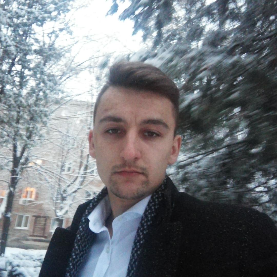 Sergey Labunskyi