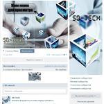 SMM, СММ 'щик, контентщик, оформление групп, пабликов Вконтакте.