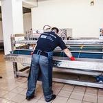 Профессиональная химчистка ковров с бесплатной доставкой всего за 80грн/м2