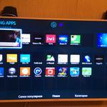 Настройка smart tv телевизора
