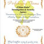 """Всеукраинское детективное охранное агентство """"ULTIMA RATIO"""""""