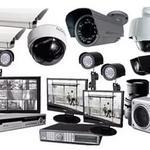 Системы видеонаблюдения,сигнализации
