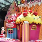 Комплексное оформление детского праздника