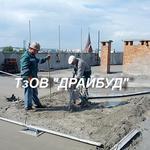 цементно-піщана стяжка