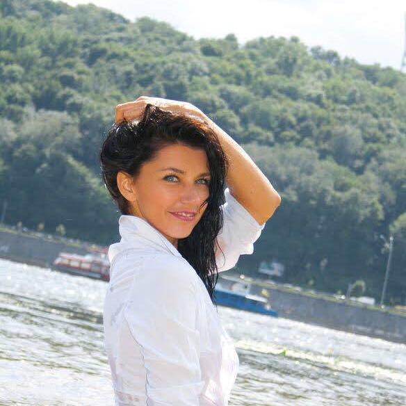 Natalia Tomasevich