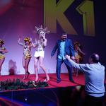 Шоу пародий Димы Черникова на праздник (Театр двойников)