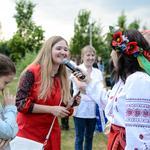 Организация праздника Ивана Купала