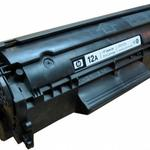 Заправка, восстановление лазерных картриджей на месте у клиента.