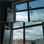 Миття вікон сезонне та після ремонту