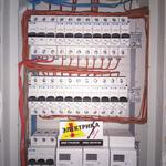 Услуги частного электрика в Киеве