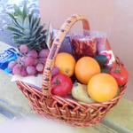 Доставка фруктовой корзины. г.Николаев
