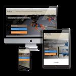 Сайты, Дизайн, Редизайн