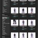 оформление и наполнение сайта контентом. создание контента, ввод данных, обработка изображений