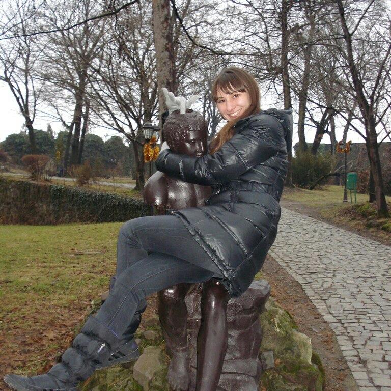 Людмила М.