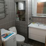 Квалификацированный ремонт ванной комнаты под ключ