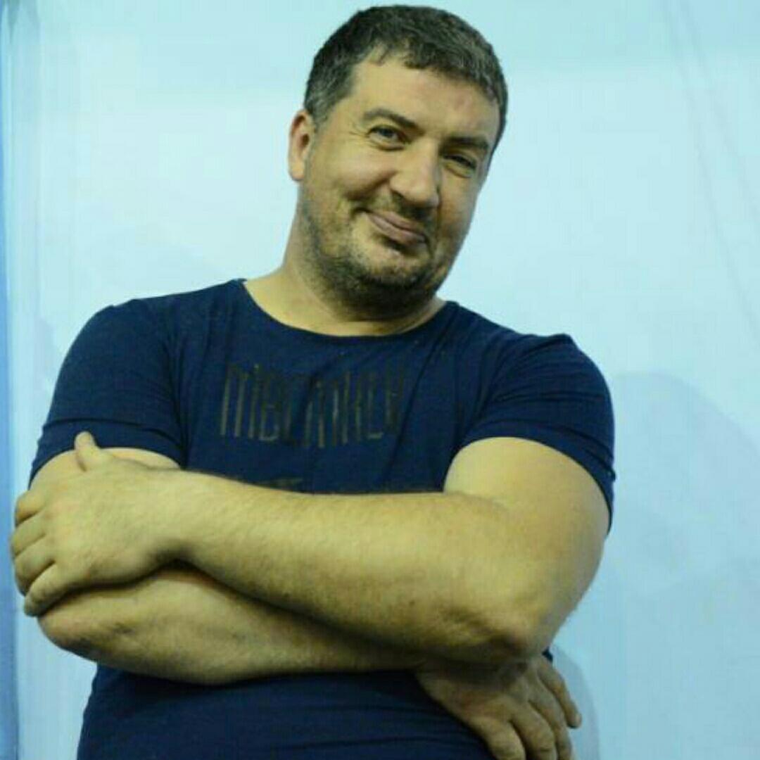 Алексей Бесков