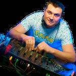 Креативный ведущий и диджей или веселый тамада и музыка в Николаеве