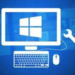 Установка Windows, настройка ПО