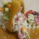 Пошив и реставрация кукол и игрушек
