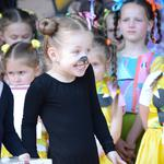Репортаж с детского фестиваля