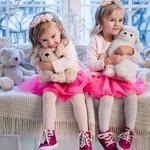 Студійна фотозйомка дітей