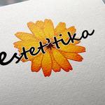Рестайлинг логотипа, для центра красоты и коррекции фигуры.  - Задача была реализовать векторе.