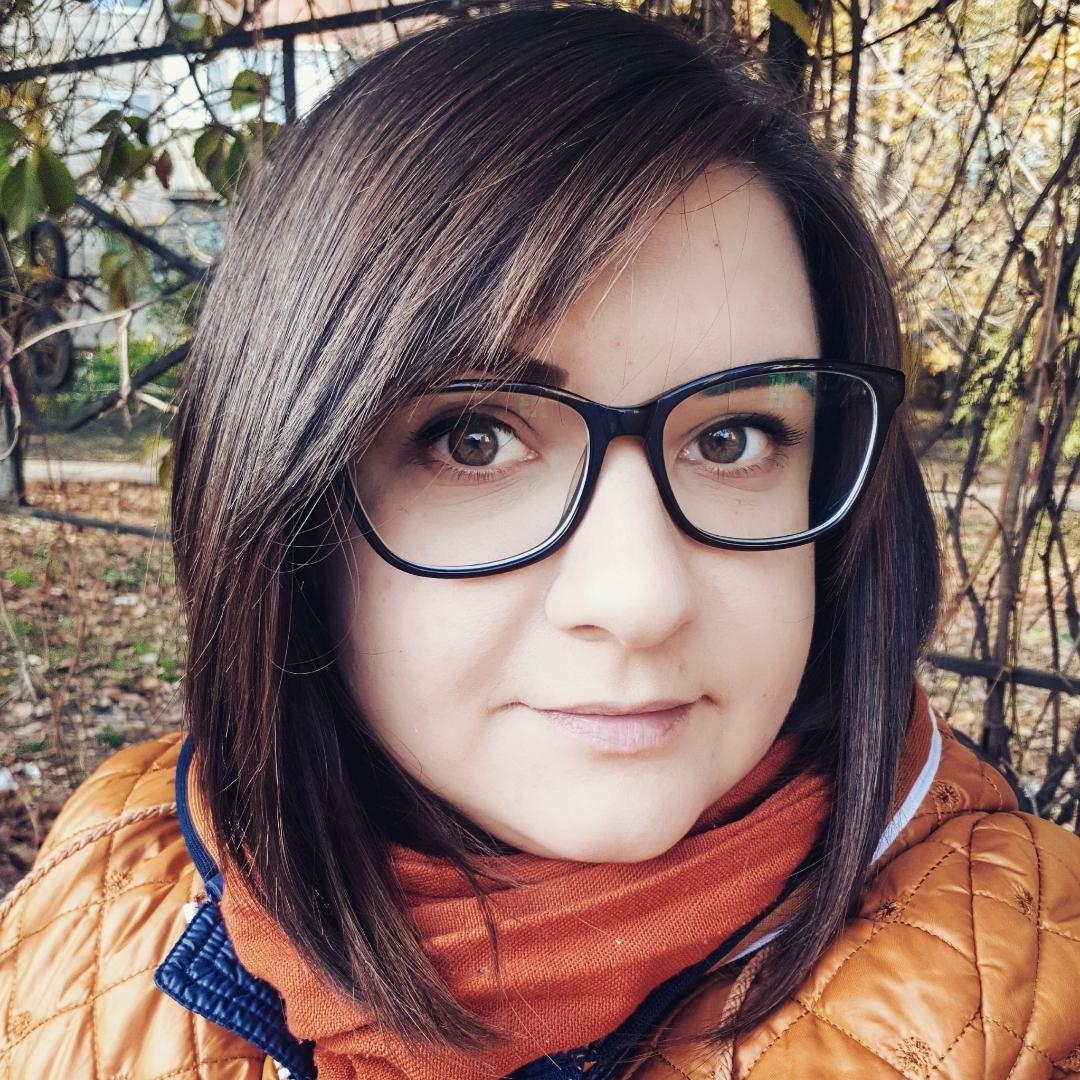 Лилия М.