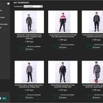 наполнение сайтов, описание позиций, настройка и ввод характеристик, оформление