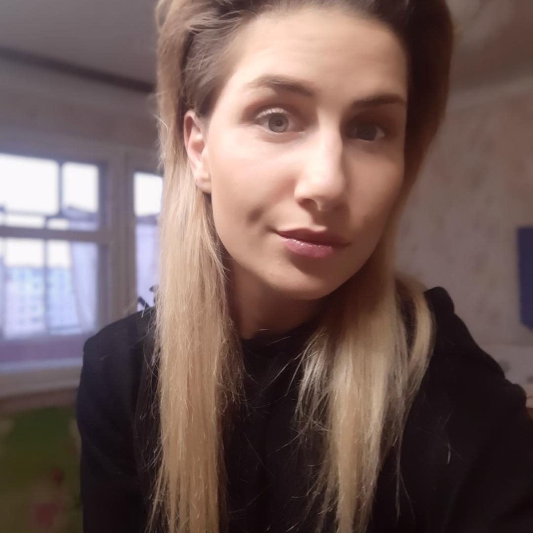 Маша К.