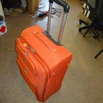 Ремонт чемоданов и дорожных сумок