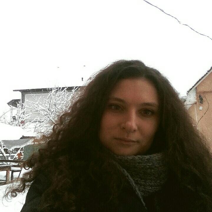 Алина Диковицкая