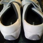 Реставрация задников на кроссовках (внутреннего и наружного)